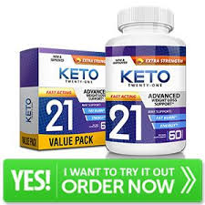 Keto Twenty One